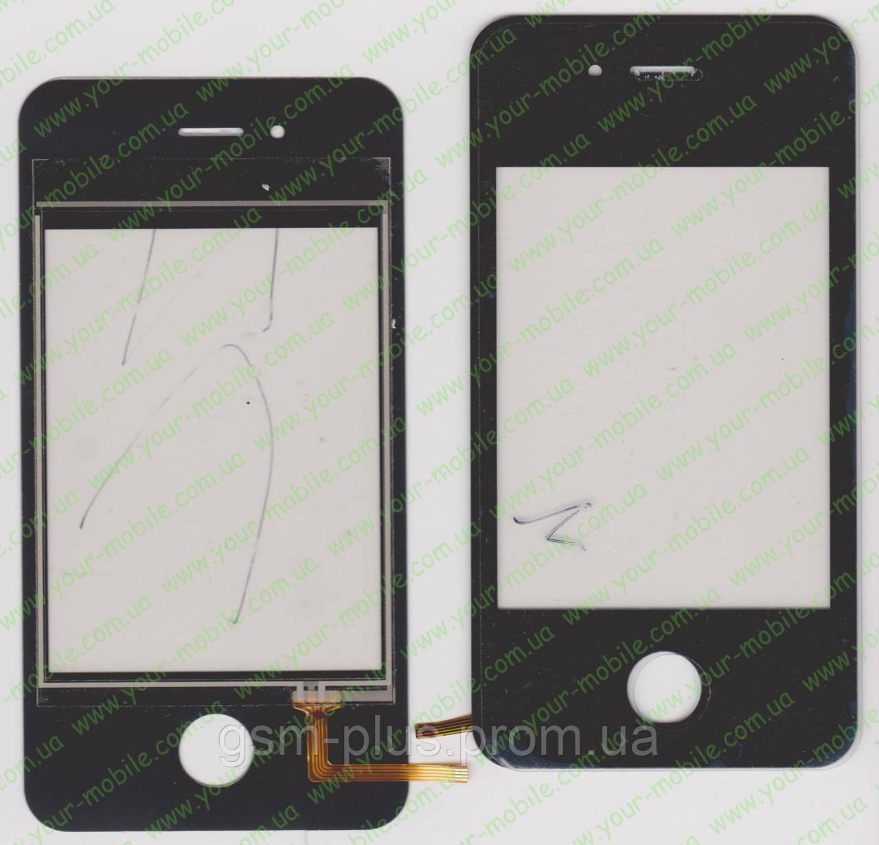 Тачскрин China iPhone 4G (1143)