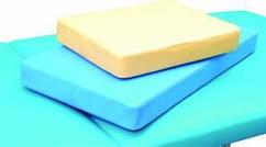 Подушка для массажа, 30см х 60см х 5см