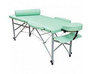 Складной массажный стол ПАНДА FULL