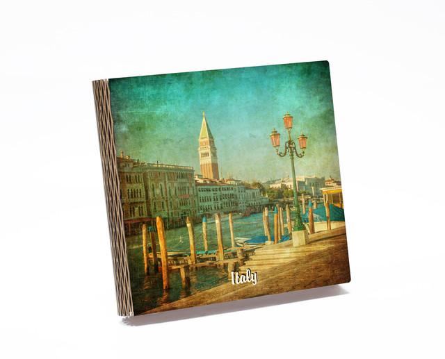 Венецианская пристань
