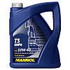 Моторное масло Mannol TS-8 UHPD Super 5W30 5L