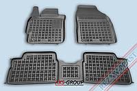 Ковры салона Toyota Auris 2007- 2012 Rezaw-Plast 201401