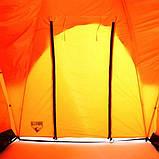 Палатка туристическая Четырехместная Bestway 68003 Traverse 480х210х165 см, фото 7