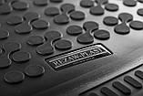 Гумовий килимок багажника Mercedes M-Class W166 2011 - Rezaw-Plast 230934, фото 2