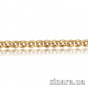 Золотой браслет Нонна 176