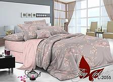 Комплект постельного белья с компаньоном PL2055