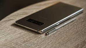 Точная копия Samsung galaxy NOTE 9 128GB Золото