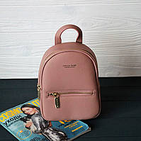 1ba064a7bfd3 Женская сумка конверт Forever young Нежно-розовая, цена 350 грн ...