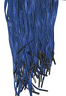 Шнурки Электрик пропитанные плоские 100см