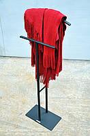 Вешалка для одежды в вашу гардеробную в стиле Лофт