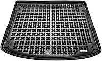 Коврик багажника резиновый Ford Focus III 2011 - 2018 Rezaw-Plast 230437