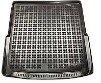 Коврик багажника резиновый Skoda Superb III 2015 - Rezaw-Plast 231529