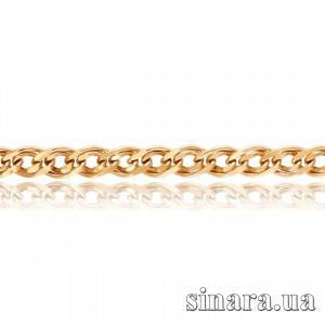 Золотой браслет Нонна 6128