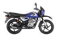 Мотоцикл Bajaj Boxer 125 Cross, фото 1