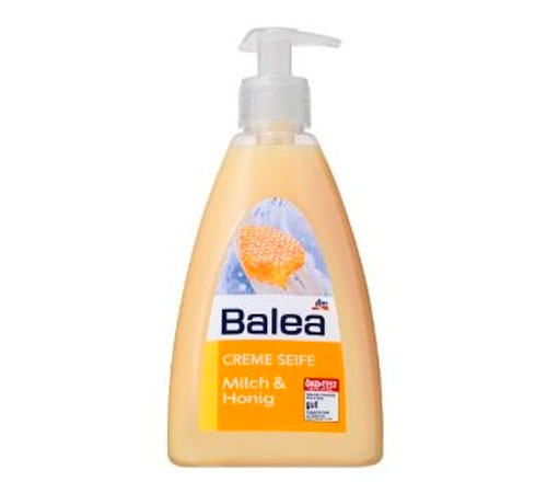 Balea Milch+Honig Seife жидкое мыло 500 ml