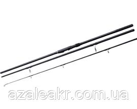 Коропове вудлище Flagman 3-х секц. Force Active Carp 3.9 м 3.25 lb, фото 3
