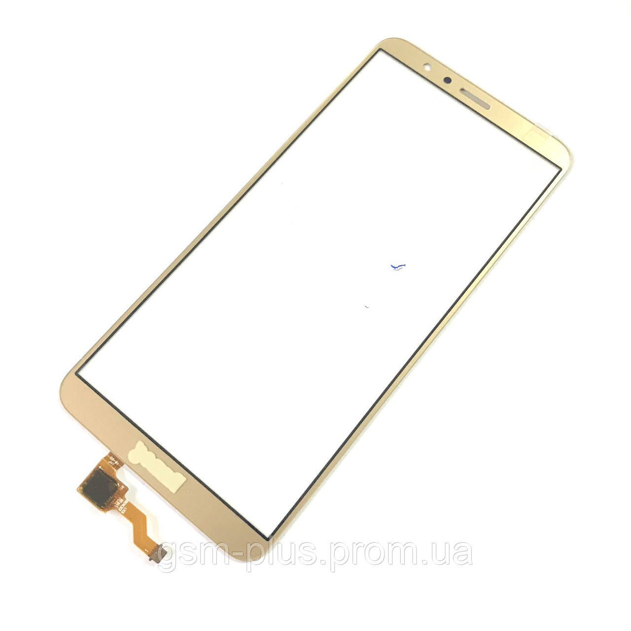 Тачскрин Huawei Honor 7x (BND-L21C10) Gold