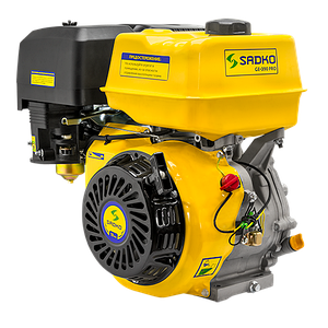 Бензиновый Двигатель Sadko GE-390 (13 л.с.)