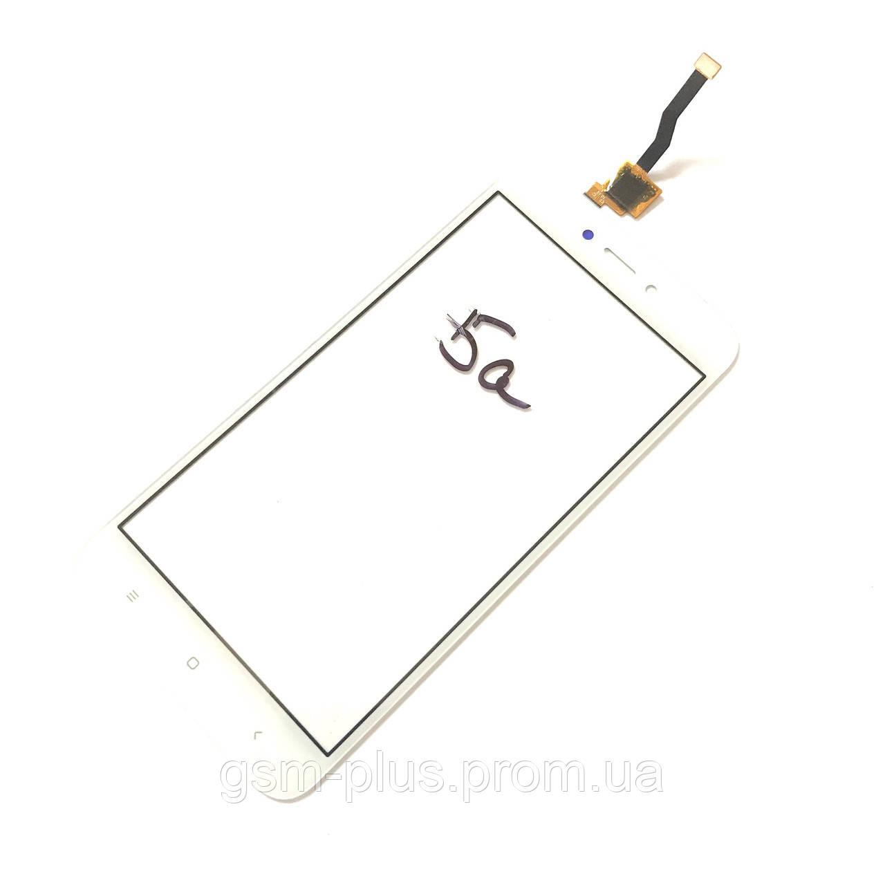 Тачскрин Xiaomi Redmi 5A White