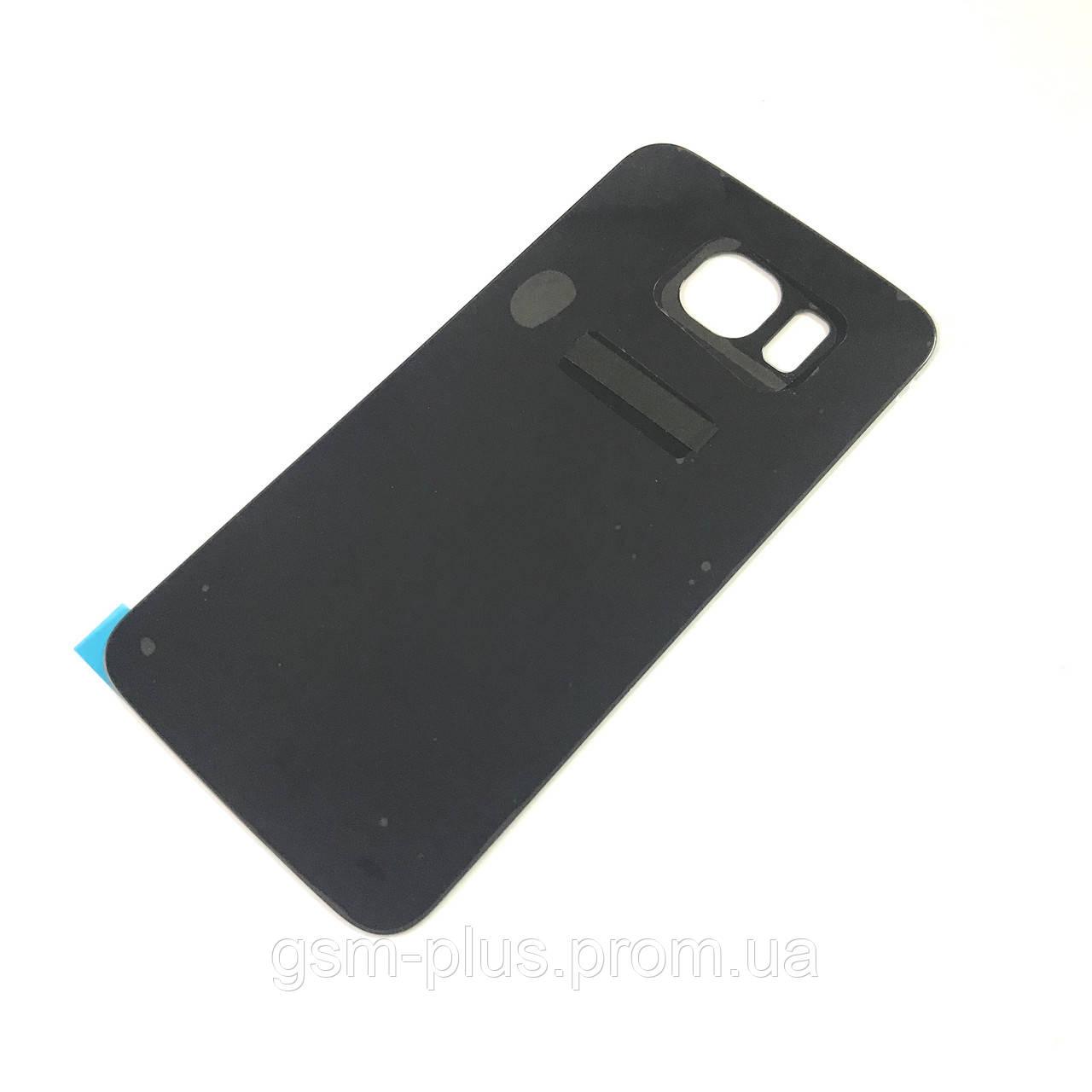 Задняя часть корпуса Samsung Galaxy S6 G920F (Blue)