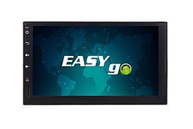 Универсальная автомагнитола EasyGo A180 (Universal) Android