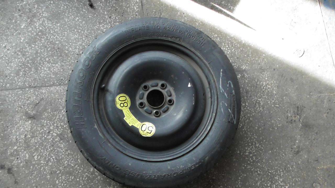 6G921A479AA Докатка R16 5 *108 колесо запасное Volvo / Ford в хорошем состоянии