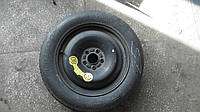6G921A479AA Докатка R16 5 *108 колесо запасное Volvo / Ford в хорошем состоянии, фото 1