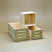 Короб для хранения Неаполь В20хД25хШ70см