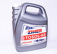 Тосол ZIMER -40 10л