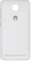 Задняя часть корпуса Huawei Ascend Y3 ll 3G (LUA-U03-U22 / U23 / L03 / L13 / L23) White