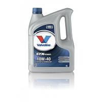 Моторное масло Valvoline SynPower SAE 10W-40