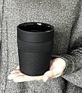 Оригинальная керамическая кружка BMW Cup Black (80232454743), фото 9