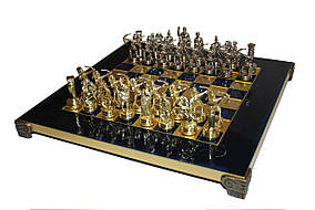 Игровой набор Manopoulos шахматы (S10BLU)