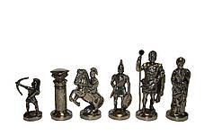 Игровой набор Manopoulos шахматы (S10BLU), фото 3