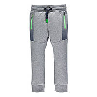 Спортивные брюки для мальчика BRUMS 191BFBM005-842 серые 164