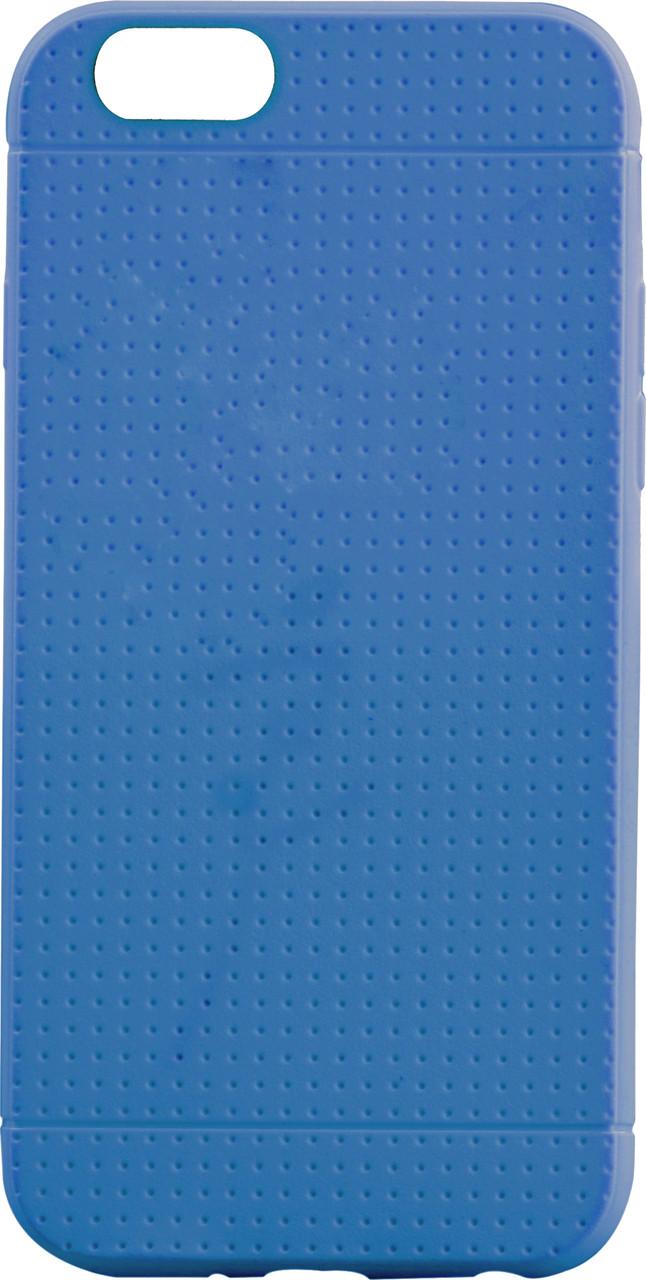 Чехол для iPhone Promate Flexi-i6 Blue