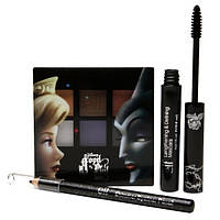 Набор для макияжа глаз e.l.f. Disney Good vs Evil Eye Collection Gift Set