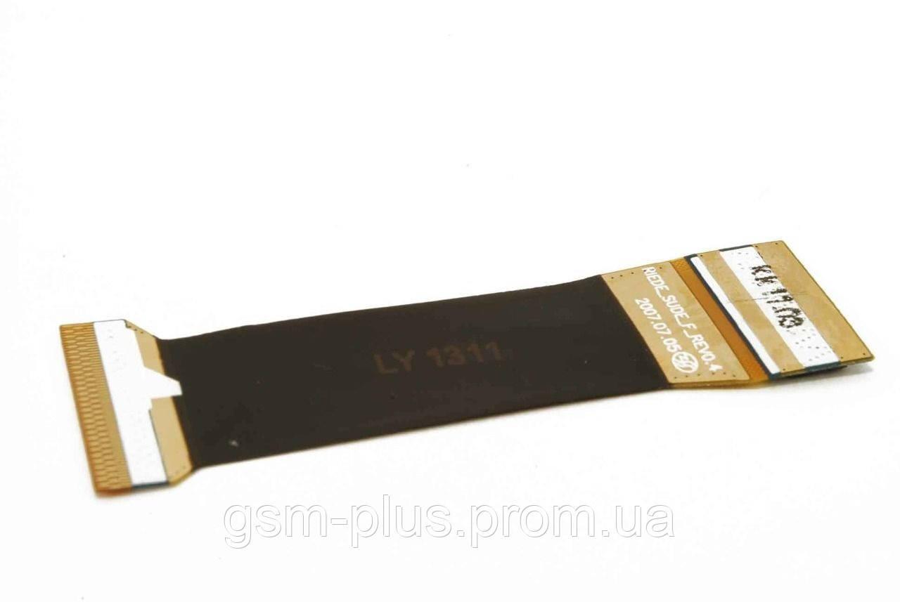 Шлейф Samsung J610 Original 100%