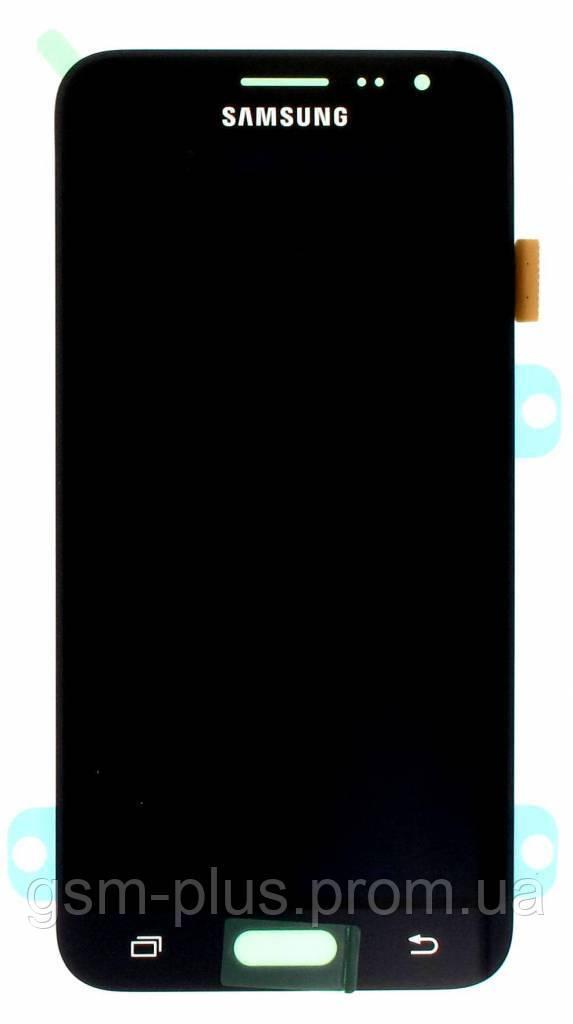 Дисплей Samsung Galaxy J3 2016 SM-J320F complete with backlight Black