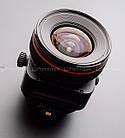 Canon TS-E 24mm f/3.5L, фото 5