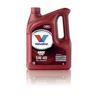 Моторное масло Valvoline MaxLife 5W-40