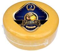 Сыр Dziugas(тип Пармезан)