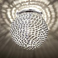 Точечный встраиваемый светильник Eglo 91844 TORTOLI