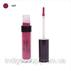 Блеск для губ Shine Bright Lipgloss IndigoDi (4 гр) 07