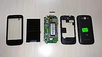 Смартфон Fly IQ445 на запчасти или восстановление, фото 1