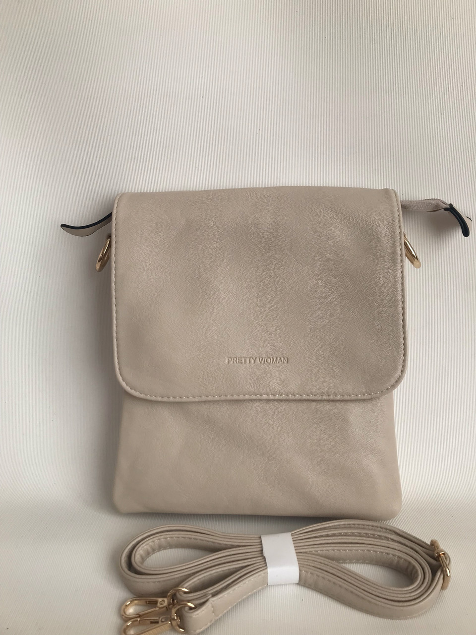 Женская сумка-планшет Pretty woman