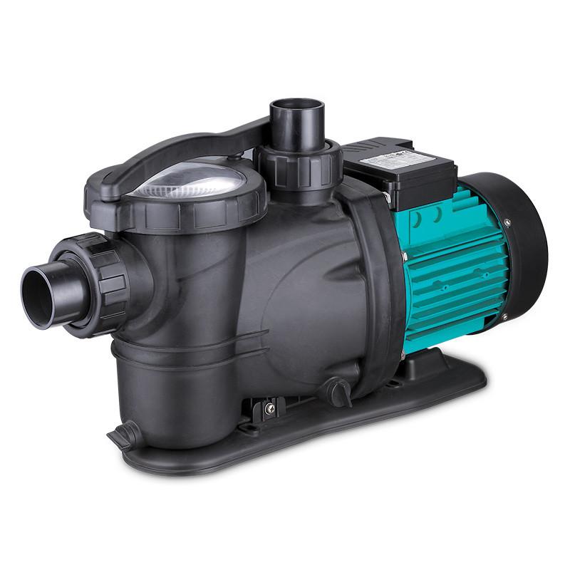 Насосы для бассейнов Leo 0.55кВт Hmax 10м Qmax 300л/мин (772221)