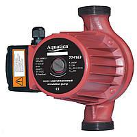 Насосы циркуляционные Aquatica 0.5кВт Hmax 12м Qmax 190л/мин d=2дюйм 220мм + гайки d=1,25дюйм (774163)
