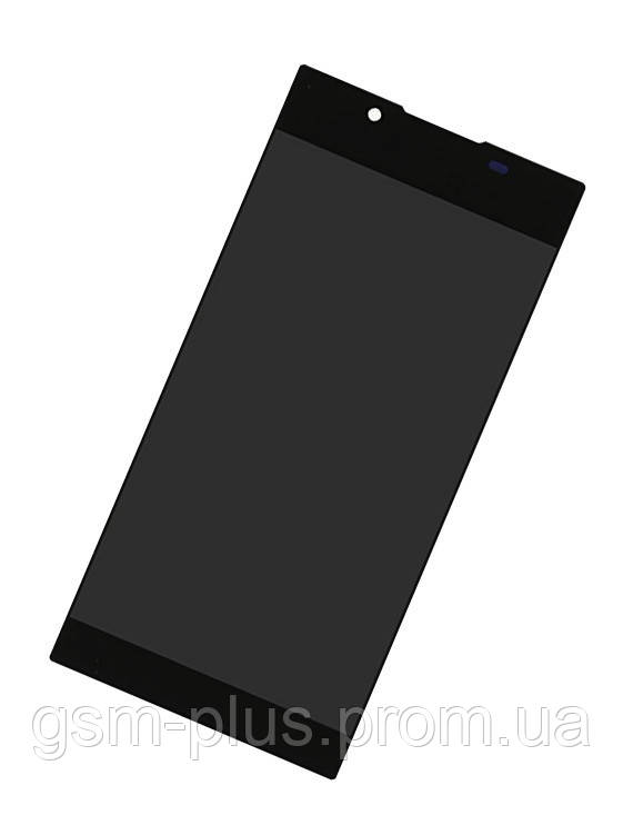 Дисплей Sony Xperia L1 G3311 / G3312 / G3313 complete Black