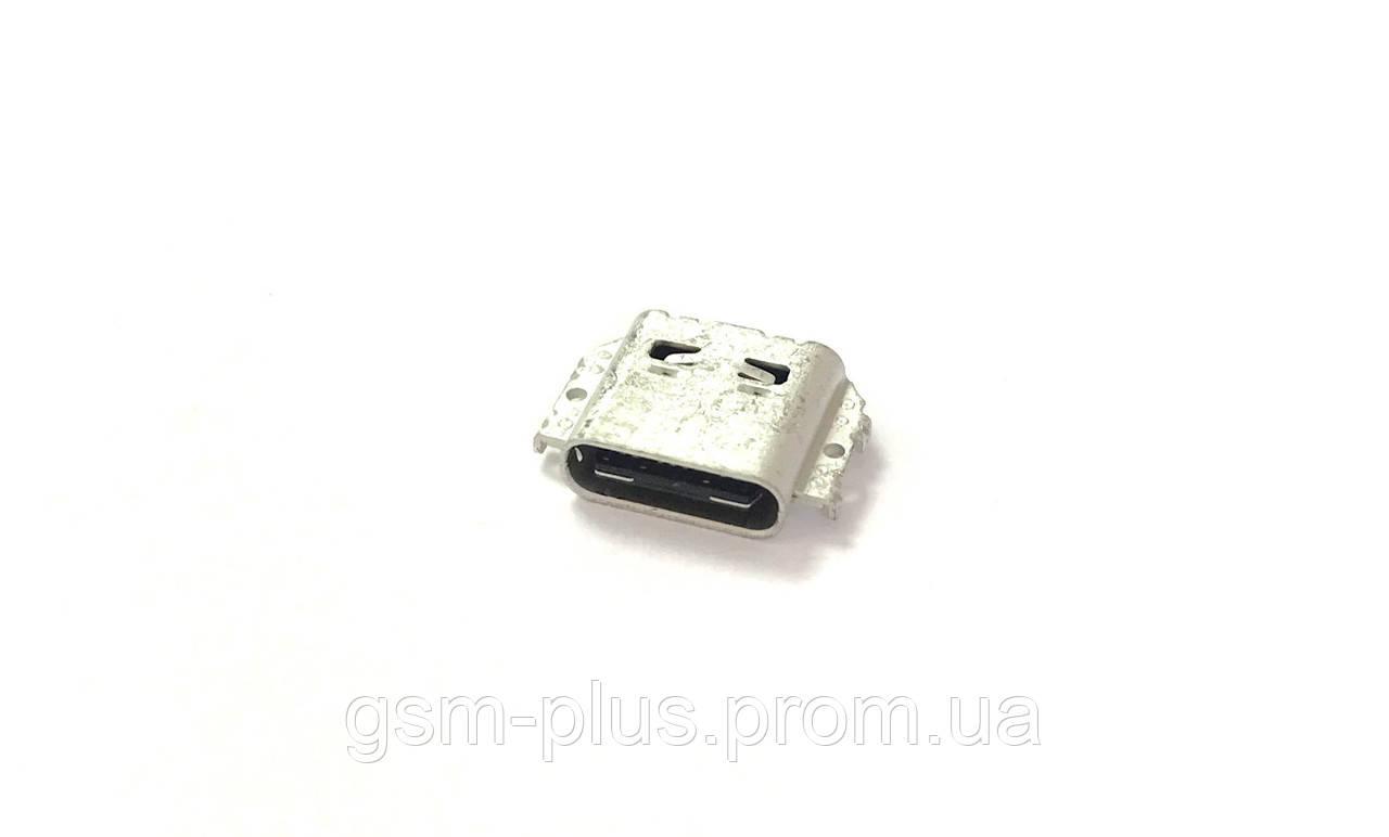 Разъем зарядки Motorola Moto Z XT1635 / XT1650 (Type C)